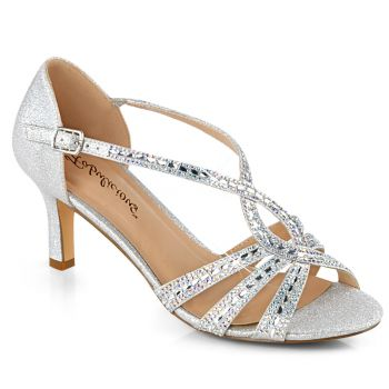 Sandal MISSY-03 - Silver