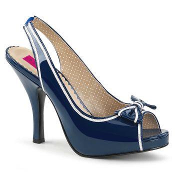 Peeptoes PINUP-10 - Blue