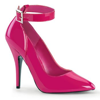 Pumps SEDUCE-431 - Patent Hot Pink