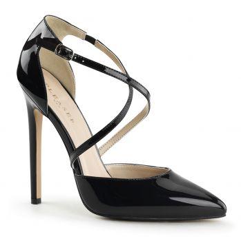 Stiletto SEXY-26 - Patent black