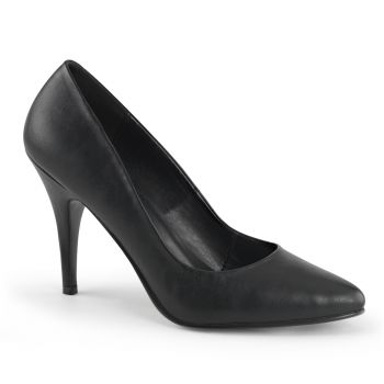 Pumps VANITY-420 - Matte Black