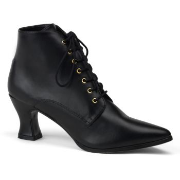 Ankle Boots VICTORIAN-35