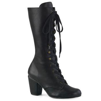 Ankle Boots VIVIKA-205 - Black