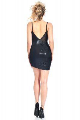 Minidress CLERA - Black*