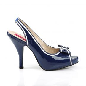 Peeptoes PINUP-10 - Blue